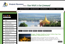 The Goldenland Myanmar